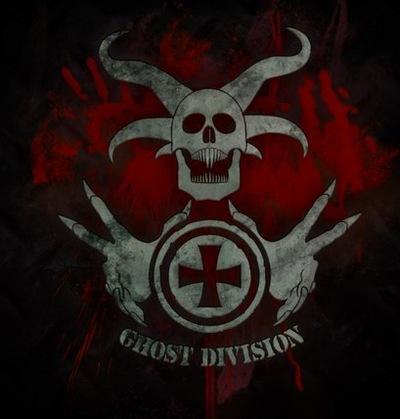 Ghost Division, 1 января , Москва, id204107668