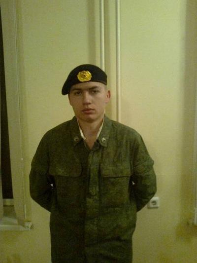 Анатолий Иванкин, 22 августа 1990, Сасово, id208163589