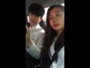 [180525] Apink Eunji Instagram Live