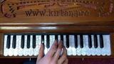 Мелодия на фисгармонии №1 (Harmonium melody 1)