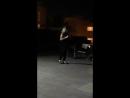 Хургада!!Бэби танцует под АББА