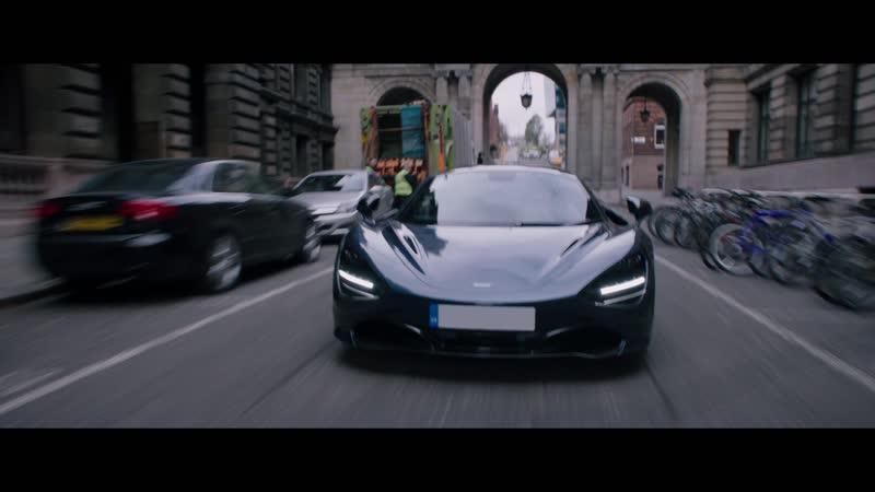 Fast Furious Presents. Hobbs Shaw (2019) HDRip [1080p] Trailer