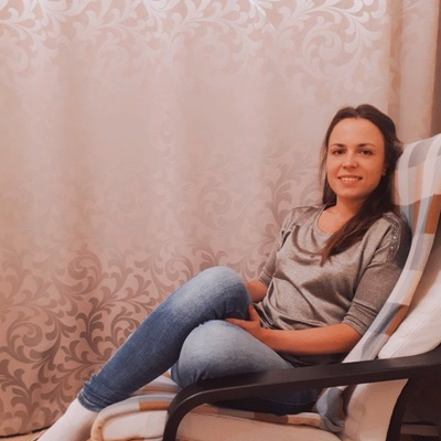 Катя Сулимова