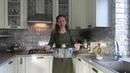 Скумбрия горячего копчения в посуде от Zepter