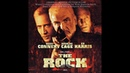 The Rock 1996 Soundtrack Suite OST Hans Zimmer, Nick Glennie-Smith Harry Gregson-Williams