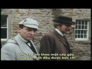 The Return of Sherlock Holmes S04E03 Silver Blaze