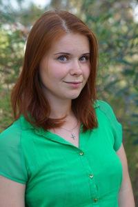 Анна Кукушкина