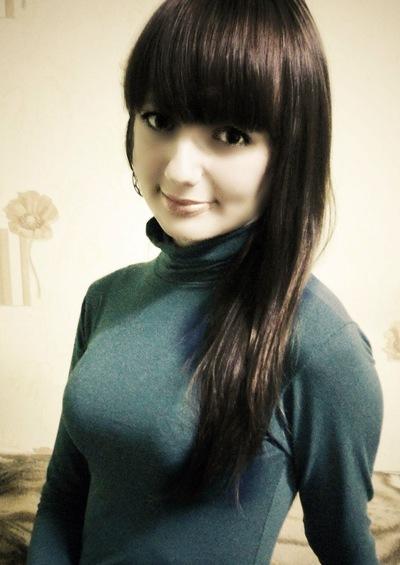 Дарья Красковская, 3 сентября 1997, Мозырь, id204193481