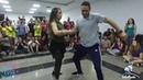 Baila Mundo Paloma Alves e William Teixeira Swing Zouk Weekend 2018