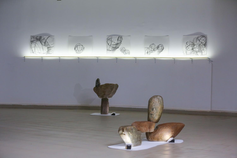 На территории Зеленчукского района открылась выставка «Река будет течь»