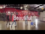 180609 @ WHY NOT: The Dancer @ JISUNG (Cover Dance) - Snoop Dogg (feat. Pharrell) - Beautiful
