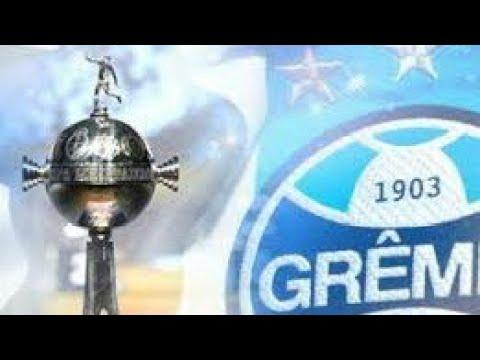 Faltam quatro jogos para o tetra do Grêmio