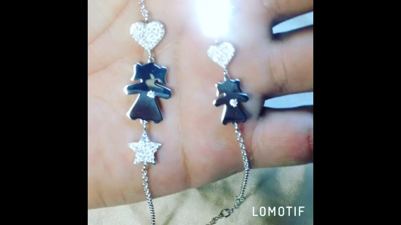 Zeno jewelry