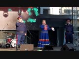 День г.п. Монино - 2018 концерт (Ансамбль