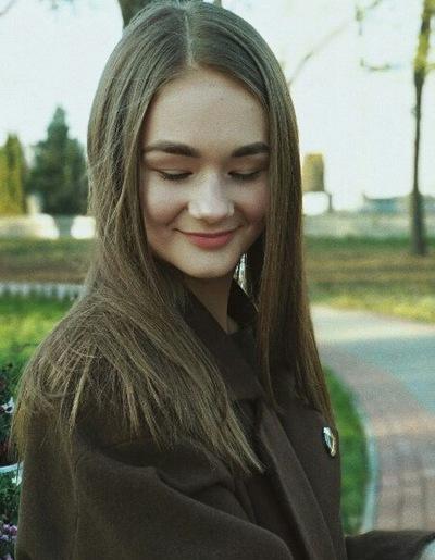 Masha Momot