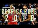 Derrick Rose 2018 // Lookback