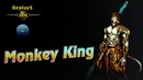 HoN - Monkey_King - Immortal - 🇻🇳 hajzmonpro Legendary II