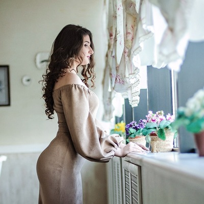 Дарья Горбачева