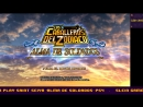 SLEIN GAMER PLAY SAINT SEIYA ALMA DE SOLDADOS PS4