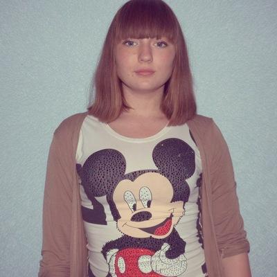 Анюта Тиунова, 3 июля 1999, Кременчуг, id192783222