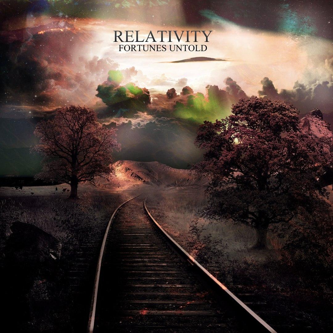 Relativity - Fortunes Untold [EP] (2016)