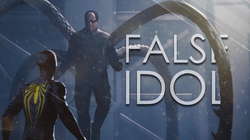 Marvels Spider Man - FALSE IDOL
