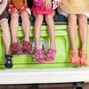 КОЛОБОК - магазин детской и подростковой обуви.