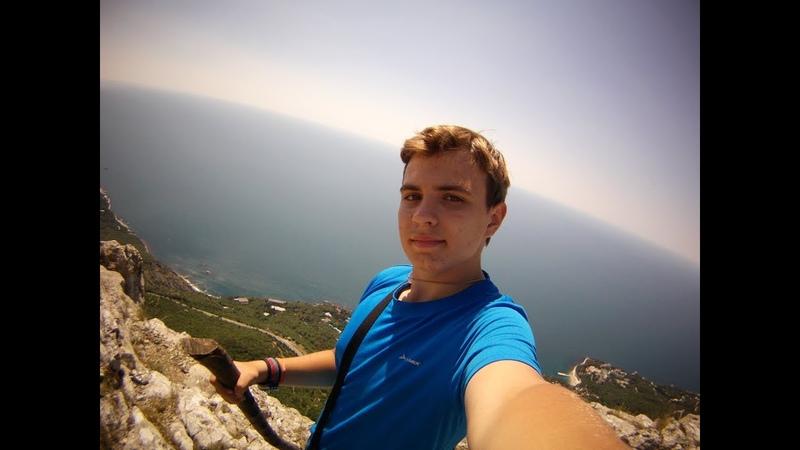 ARTEK VLOG 3 | Чёртова лестница | 812 метров | Иван Жвакин