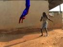 Ananse - Ghana's Spider Man