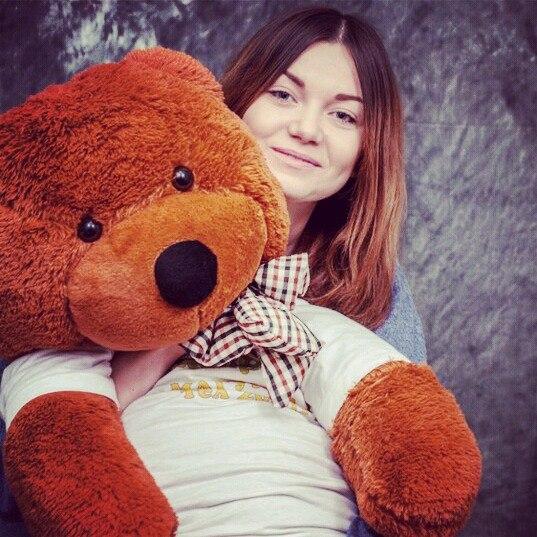 Кристина Соколова, Туринск - фото №19