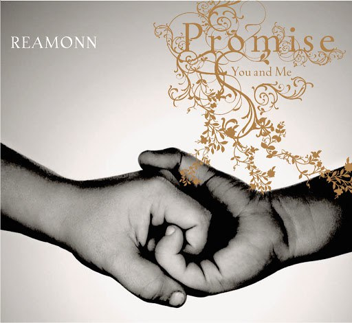 Reamonn альбом Promise (You And Me) (International 2-Track)