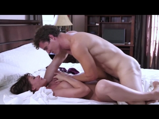 Alison Rey - Trying New Things (Couples, Gonzo, Young, Pussy Licking, Deep Throat, Oral, Blowjob, Cumshots) HD 1080p