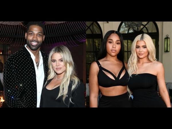 💔💕 Khloe Kardashian Tristan Thomas wants Jordyn Woods Kylie Jenner's Bff