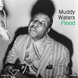 Muddy Waters альбом Flood