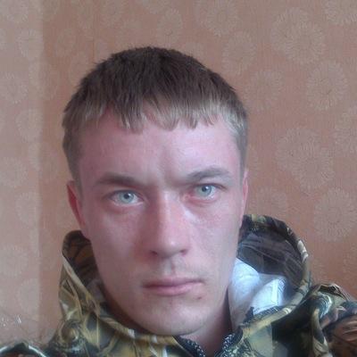 Костя Спицин, 24 февраля 1989, Саратов, id196416240
