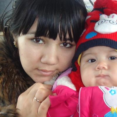 Диля Бобоева, 28 марта 1993, Улан-Удэ, id220796381