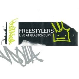 Freestylers альбом Live at Glastonbury