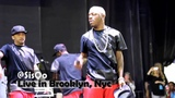 Sisqo - Thong Song HOT performance in Brooklyn, NYC