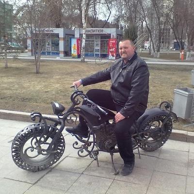 Олег Крикун, 5 февраля 1968, Красногвардейское, id215419564
