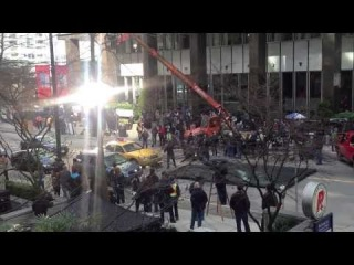 The Flash: Filming