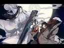 AMV / Mo Dao Zu Shi [ RISE -The Word Alive feat. The Glitch Mob and Mako ]