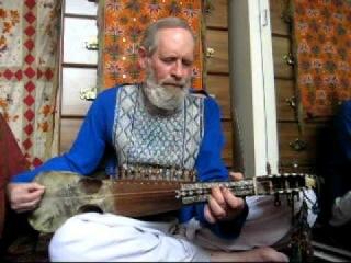 Afghan Rabab Tune - Nastaran - Noor Khan - Rubab