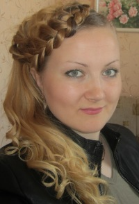 Ольга Плескач, 8 октября , Киев, id63526164