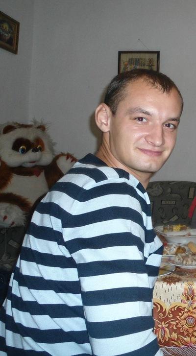 Виктор Кропивницкий, 22 января 1990, Киев, id163381578