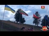 Репортаж о мотокроссе в Волковыске в передаче Пит-стоп телеканала Беларусь5