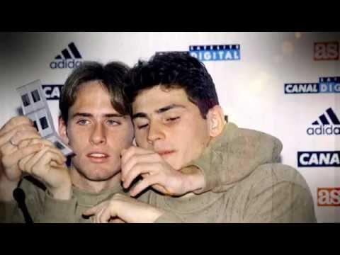 Un repaso a la trayectoria Iker Casillas