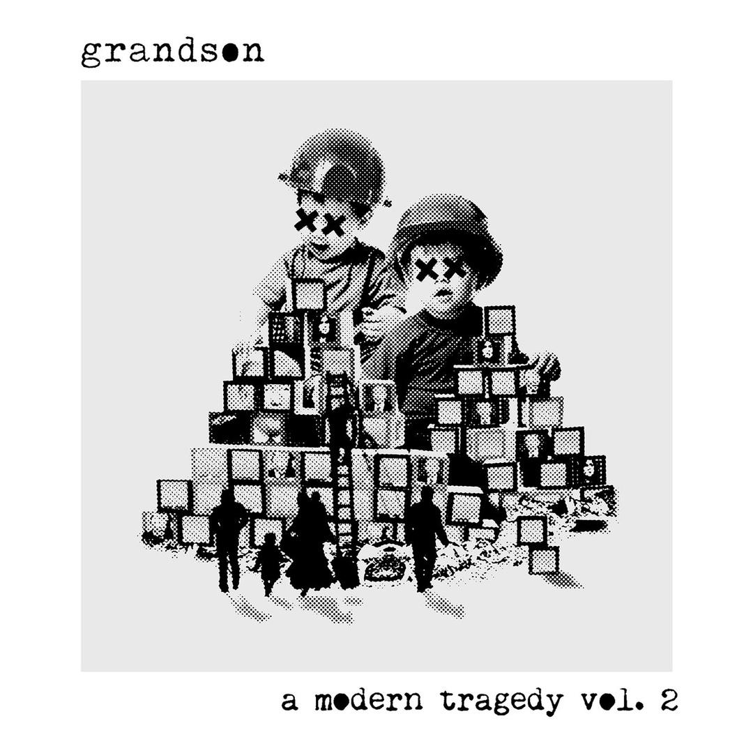 Grandson - A Modern Tragedy Vol. 2 [EP]