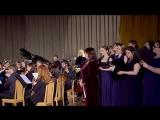 Hobby Orchestra Collegium Cantus - Karl Jenkins ADIEMUS