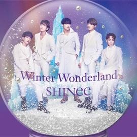 SHINee альбом Winter Wonderland