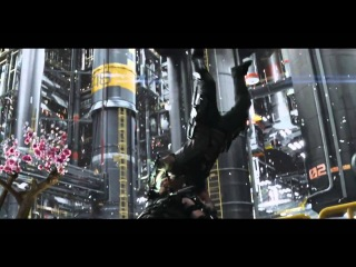 Элизиум: Рай не на Земле трейлер [HD]